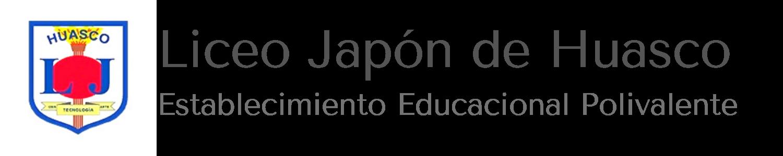 Liceo Japón de Huasco